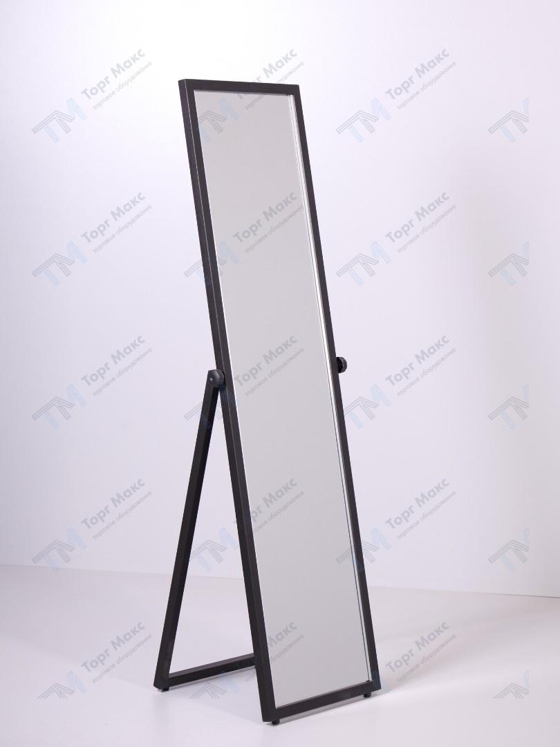 Напольные зеркала в полный рост для примерки одежды